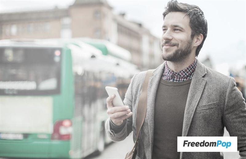 """Tecnologia Tecnologia FreedomPop lanza en España el primer servicio móvil """"totalmente gratuito"""""""