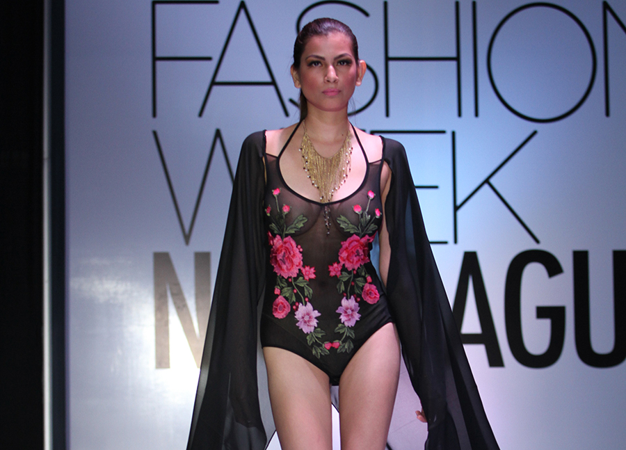 Moda Moda Derroche de glamour en Fashion Week Nicaragua 2016