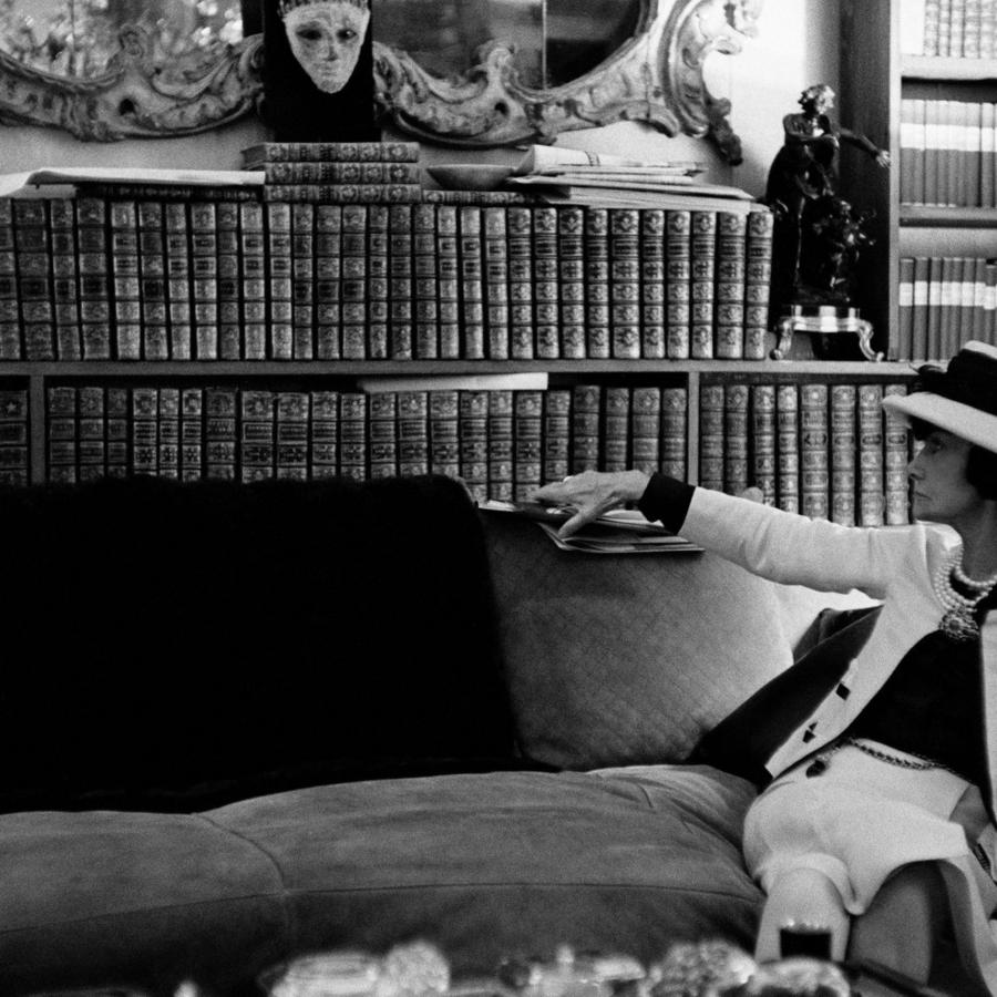 Moda Moda La ruta secreta de Coco Chanel en Venecia