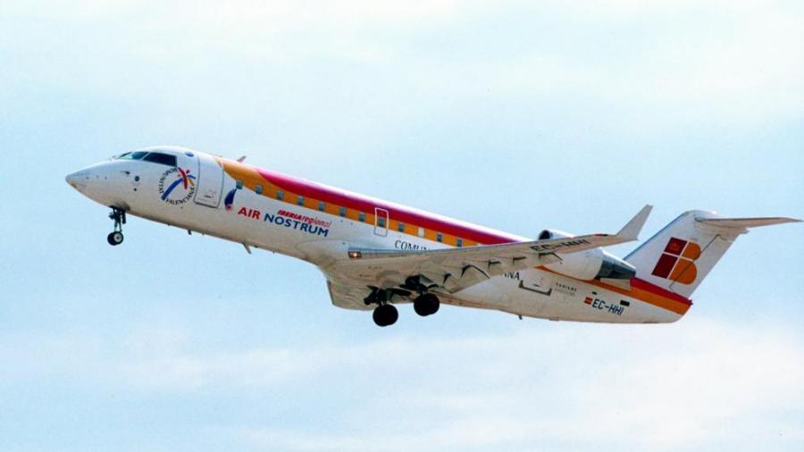 Turismo Turismo Vuelven los vuelos directos entre Valencia y Barcelona