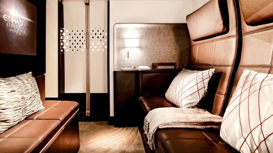 Turismo Turismo Suites de altos vuelos