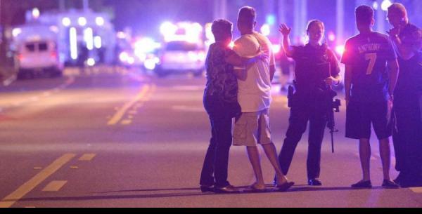 Gays Gays El FBI detiene a la esposa del asesino de la discoteca 'Pulse' de Orlando