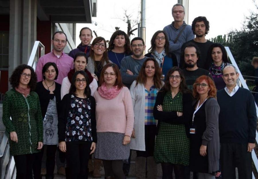 Salud Salud 700 pacientes catalanes se benefician de un avance en el diagnóstico de cáncer hereditario