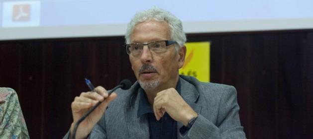 Actualidad Actualidad Vidal dimite como senador para «no ser un obstáculo»