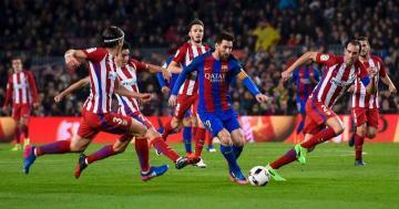 Deportes Deportes El Barça se ha olvidado de jugar al fútbol