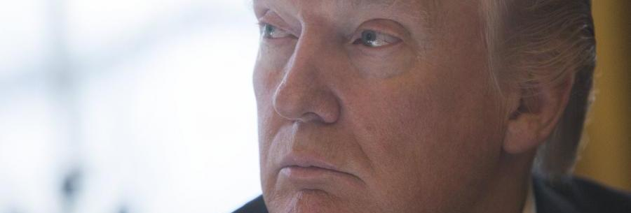 Actualidad Actualidad Donald Trump se despierta y empieza su guerra virtual