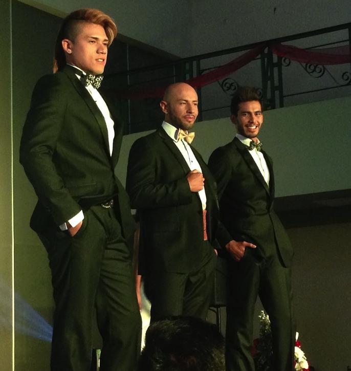 Gays Gays Ecuador eligió a su representante para participar en el Mr. Gay World 2017