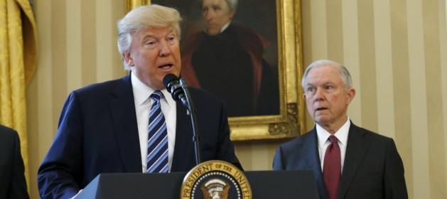 Actualidad Actualidad El Tribunal de Apelaciones rechaza restablecer el veto migratorio de Trump