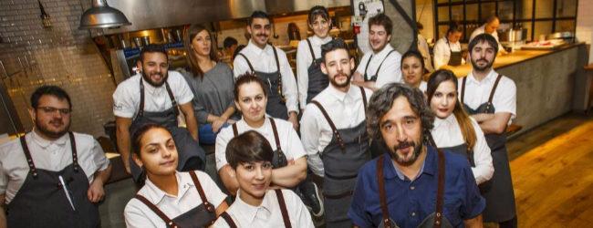 Restaurantes Restaurantes DSTAgE, mejor restaurante del año en los Premios Metrópoli