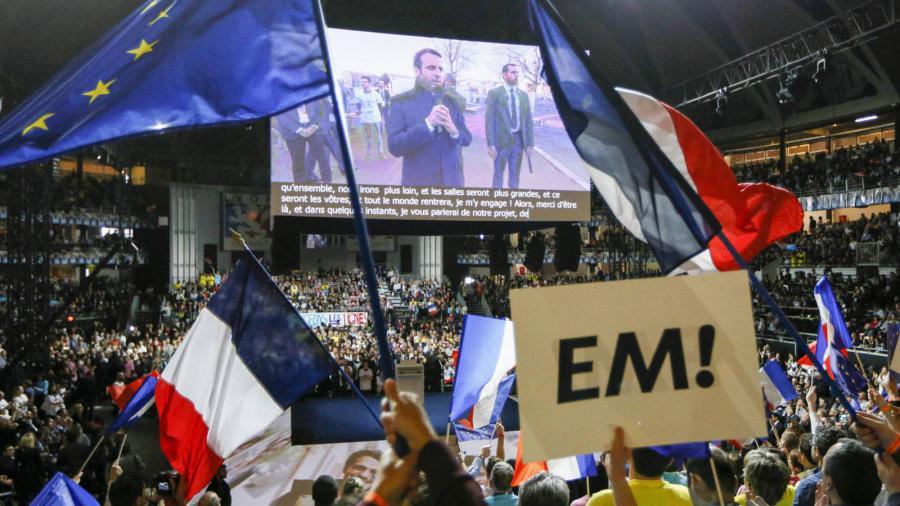 Actualidad Actualidad Orgías, atentados y suicidios: las bombas fétidas en la política de Francia
