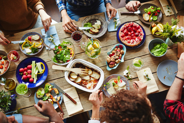 Restaurantes Restaurantes Las 7 maravillas gastronómicas de España y dónde tomarlas