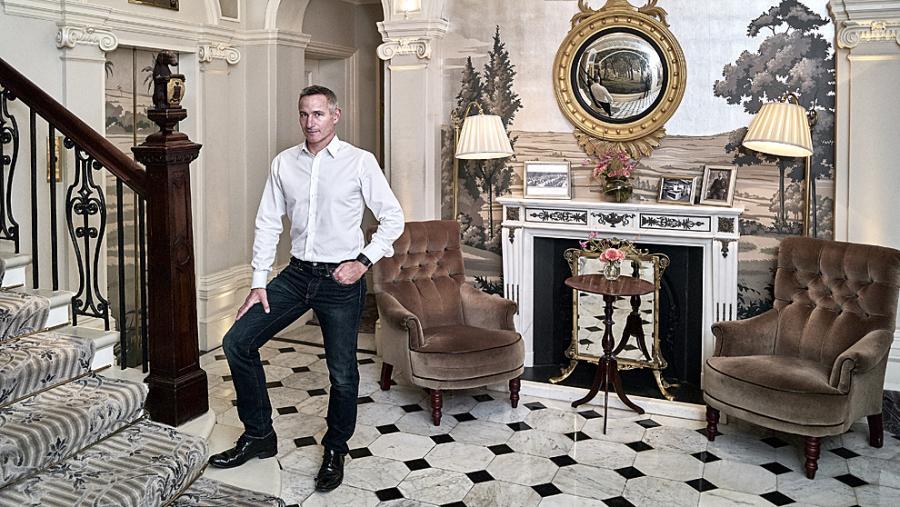 Turismo Turismo The Goring, el único hotel de Londres que cuenta con la aprobación de la reina Isabel II