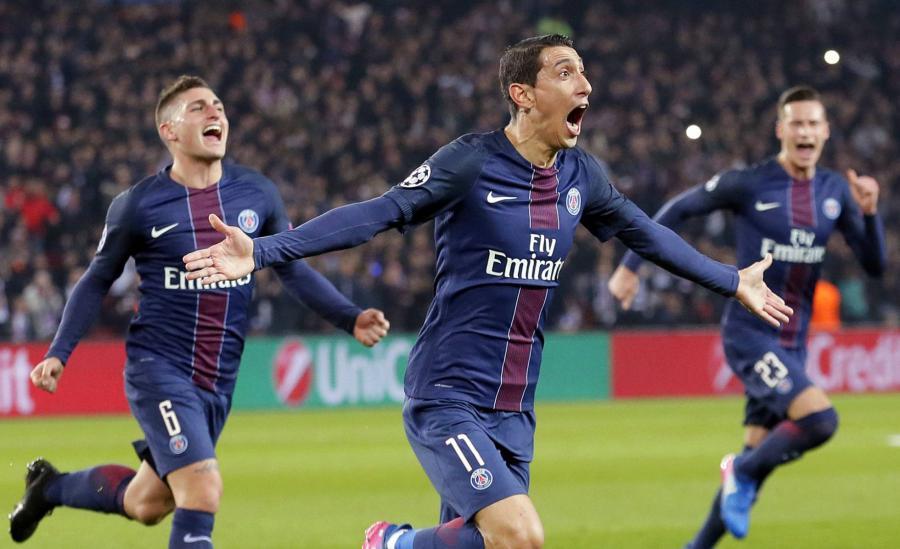 Deportes Deportes Catastrófico Barça ante el PSG en París