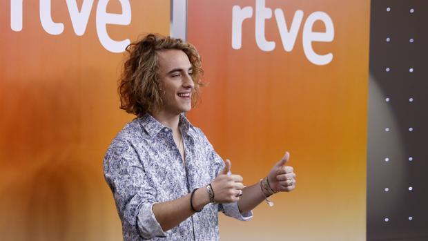 Actualidad Actualidad El club de fans de Eurovisión lleva hasta la Fiscalía el presunto amaño en la elección de Manel Navarro