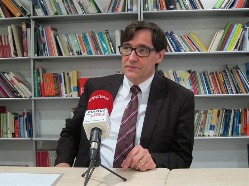 """Actualidad Actualidad El PSC dice que Puigdemont hace el ridículo porque """"nadie relevante en el mundo"""" le recibe"""