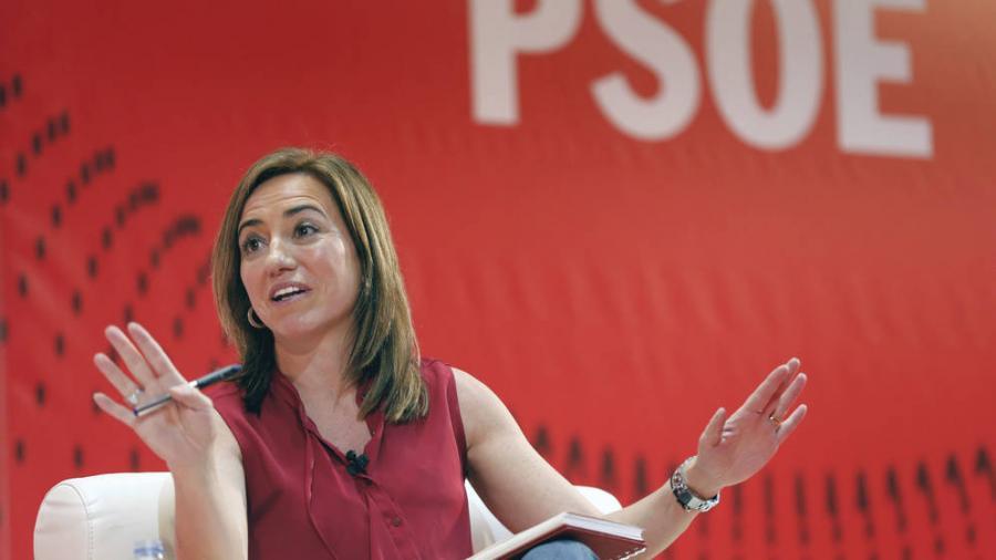 Actualidad Actualidad Muere la socialista Carme Chacón a los 46 años