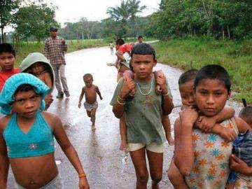 Actualidad Actualidad España es el tercer país de la UE con más pobreza infantil, según Unicef
