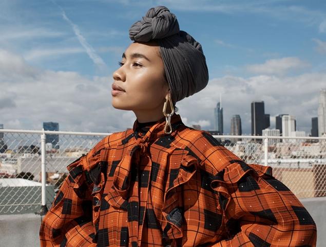 Moda Moda Así es el nuevo Net-a-porter de la moda recatada