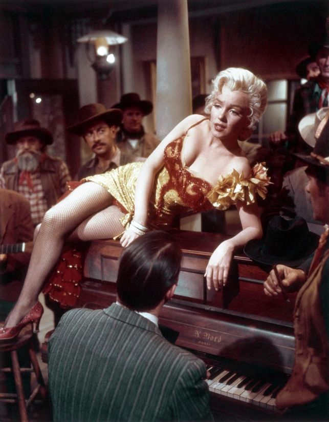 Actualidad Actualidad La teoría que explica por qué Hollywood trata a la mujer como un trozo de carne