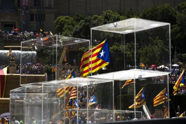 Actualidad Actualidad Un consejero catalán admite que probablemente no habrá referéndum