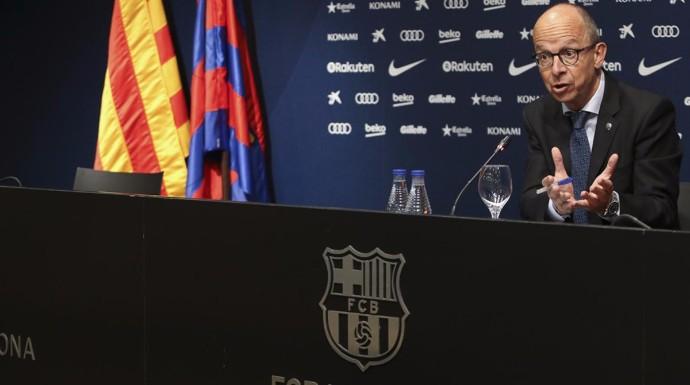 """Actualidad Actualidad Estalla la guerra entre TV3 y el Barcelona a cuenta de los """"abonos"""" del Camp Nou"""