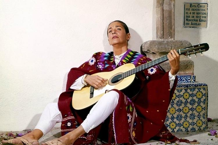 Actualidad Actualidad Los mensajes que nos dejó la gran Chavela Vargas a las mujeres del siglo XXI