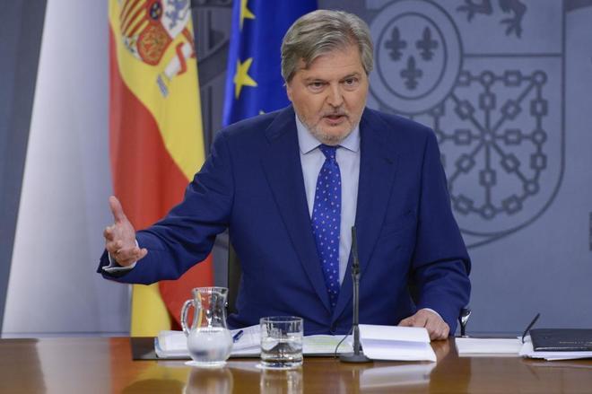 Actualidad Actualidad El Gobierno suspenderá el pago del FLA a Cataluña si no certifica cada semana que no destina fondos al referéndum