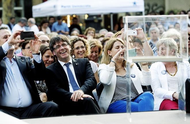 Actualidad Actualidad El Gobierno da a la Generalitat 4 días para identificar a los interventores que informarán sobre las cuentas