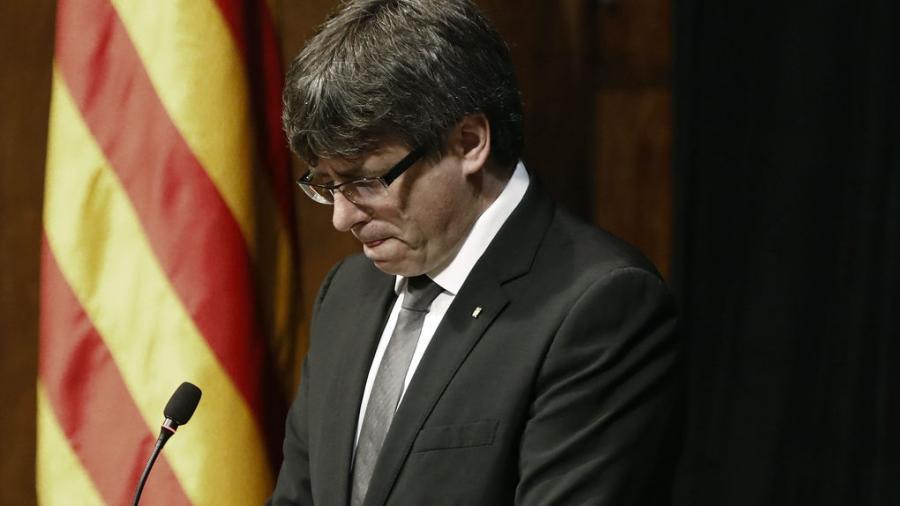 Actualidad Actualidad Dos millones en tres años: así es el gasto de la Generalitat en su delegación en Estados Unidos