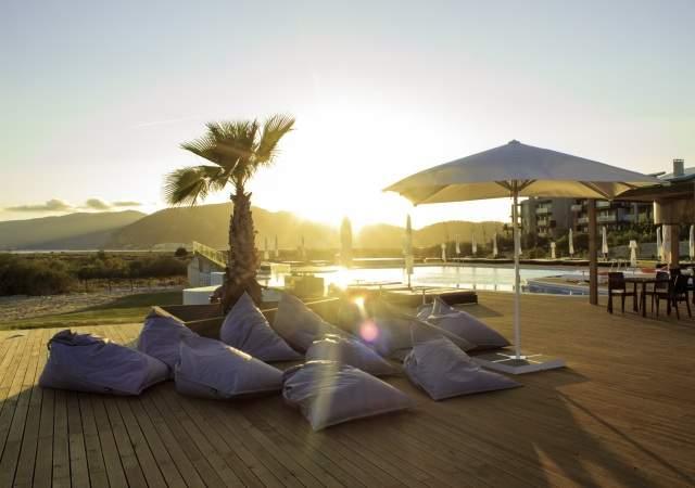 Turismo Turismo El residencial de lujo de moda este verano en Portugal