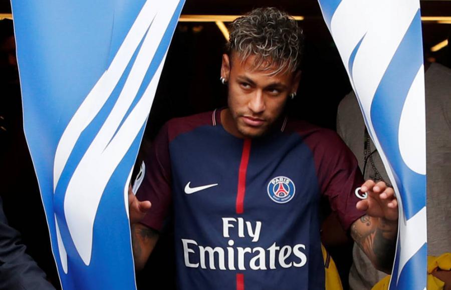 Deportes Deportes Neymar es el terror del polígrafo, no le dice la verdad ni al médico