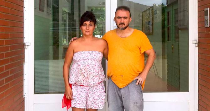 """Actualidad Actualidad Los 6.000 discapacitados 'olvidados' por la Generalitat: """"Me voy al paro"""""""
