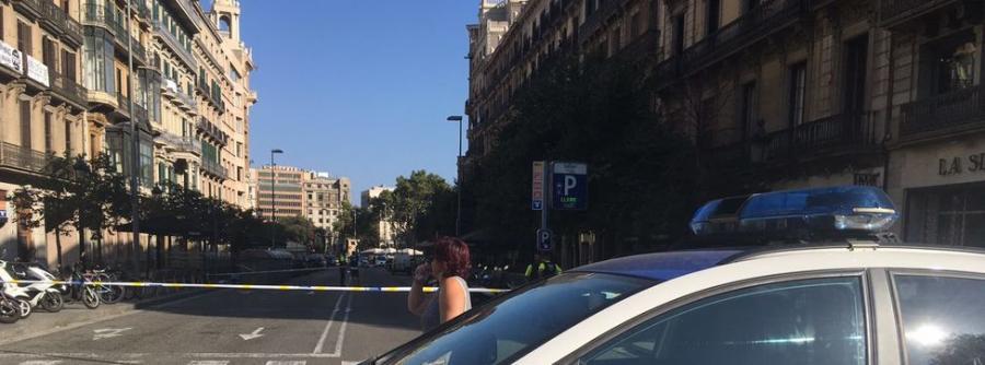 Actualidad Actualidad Los trabajadores de Eulen en el Prat suspenden la huelga por el atentado
