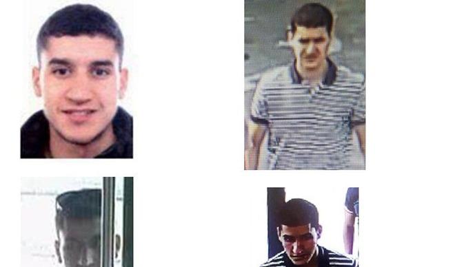 Actualidad Actualidad Atentado en Barcelona: Los Mossos matan en Subirats al autor material del atentado en Barcelona