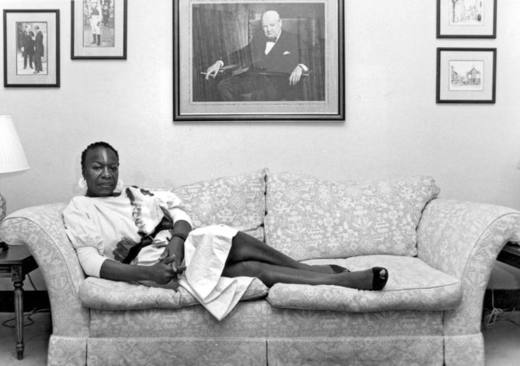 Actualidad Actualidad Desafío y perdición de Nina Simone