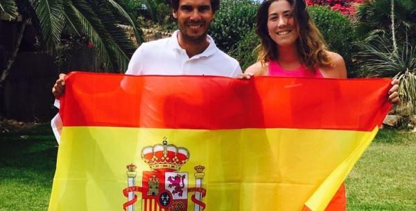 Actualidad Actualidad El tenis español reina en el mundo