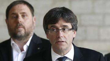 Actualidad Actualidad Rajoy activa su plan para neutralizar a Puigdemont agitando las aguas del PDeCAT
