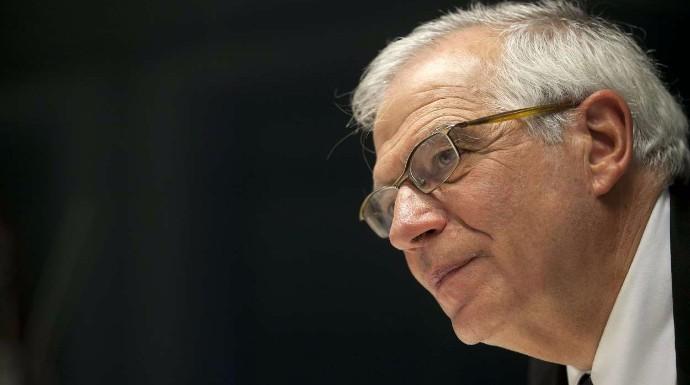 Actualidad Actualidad Borrell señala al cerebro del órdago catalán y destapa sus verdaderos objetivos