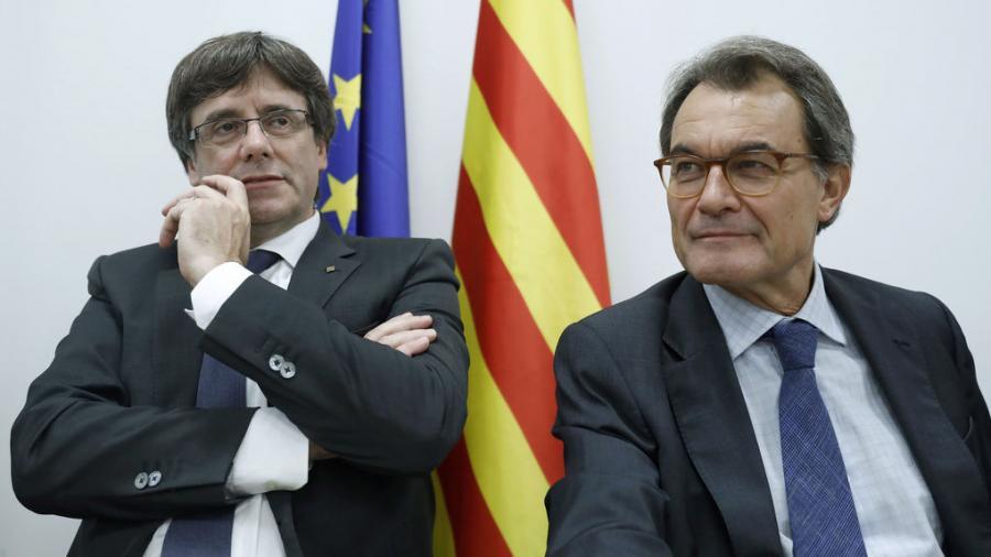 Actualidad Actualidad División en el 'procés': Mas reconoce que Cataluña no está lista para la independencia