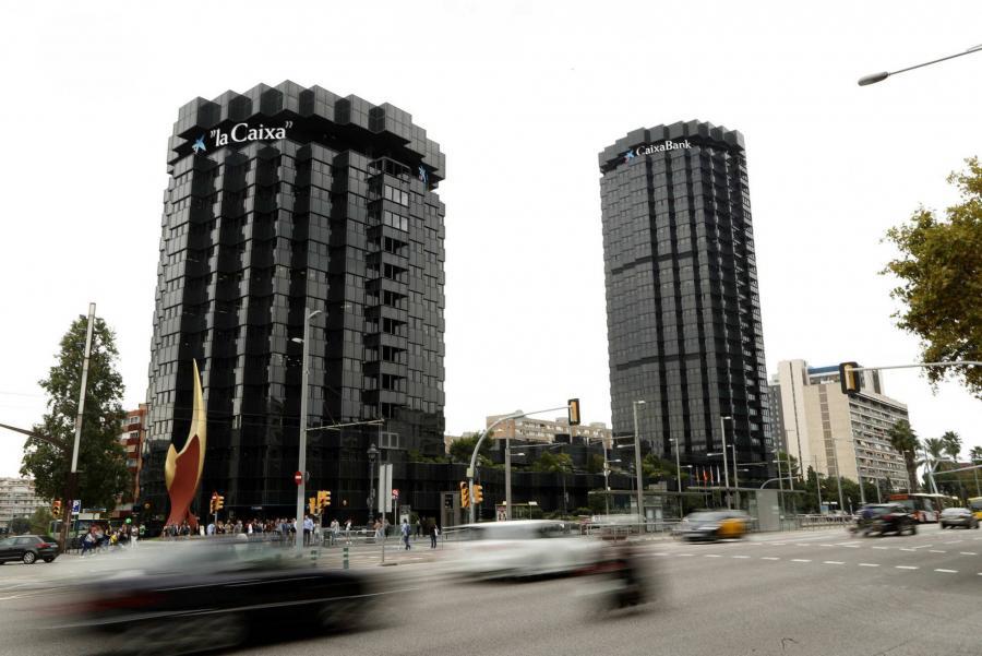 Actualidad Actualidad El consejo de CaixaBank decide trasladar la sede de Barcelona a Valencia
