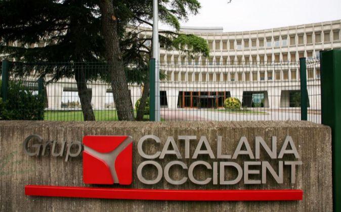 Actualidad Actualidad Catalana Occidente cambia su sede de Barcelona a Madrid
