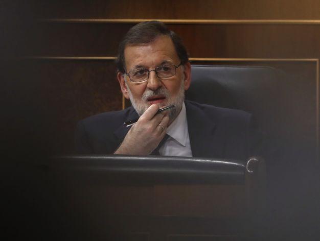 Actualidad Actualidad Puigdemont tiene hasta el lunes para aclarar si ha proclamado la DUI