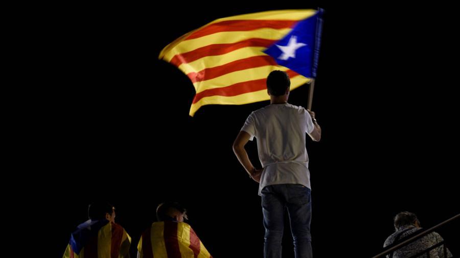 Actualidad Actualidad Directo | May cierra filas con Rajoy: UK no reconocería la independencia catalana.