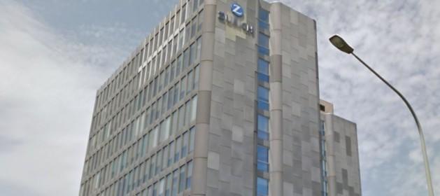 Actualidad Actualidad La aseguradora Zurich traslada su sede de Barcelona a Madrid