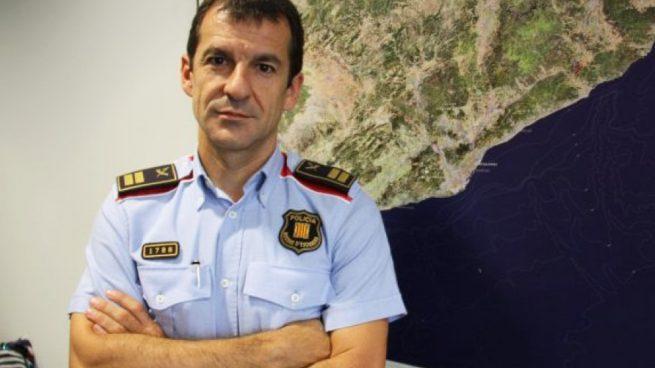 Actualidad Actualidad El comisario superior de los Mossos Ferrán López sustituye a Trapero