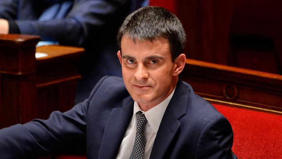 Actualidad Actualidad Manuel Valls hará campaña en Cataluña con otros dirigentes europeos