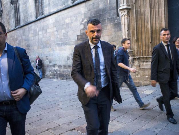 Actualidad Actualidad Santi Vila, el Macron catalán, rumbo a la presidencia de la Generalitat