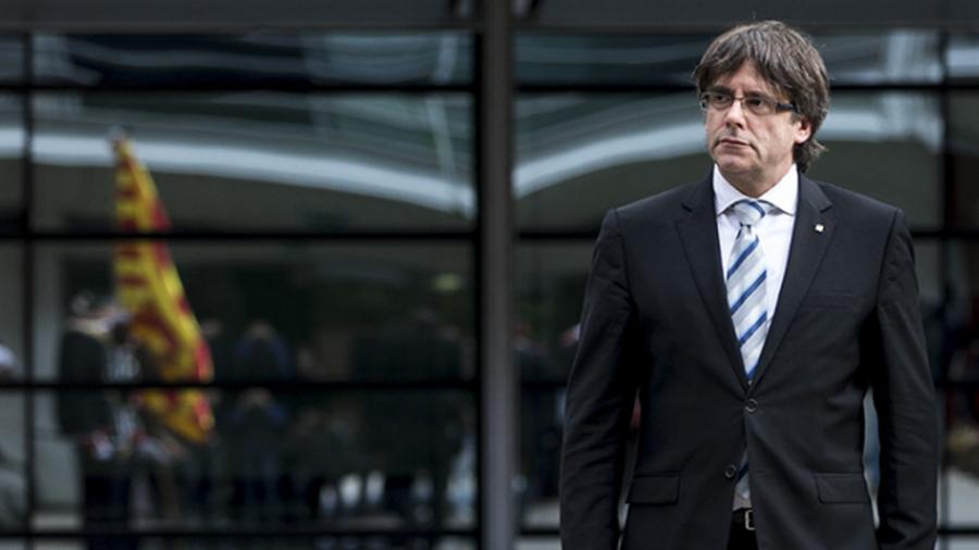 Actualidad Actualidad Puigdemont y sus exconsellers serán detenidos antes de que se designe a un juez