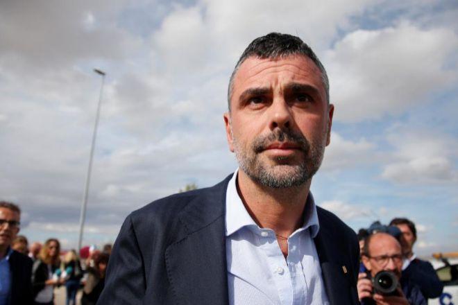 """Actualidad Actualidad Independencia de Cataluña: La noche de Santi Vila en la cárcel: """"Estaba acojonado"""""""