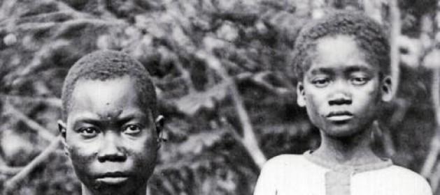 Europa Europa Congo: La pesadilla que Bélgica quiere esconder